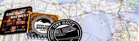 Michigan Beer: The Ultimate Upper Peninsula Brewery Road Trip