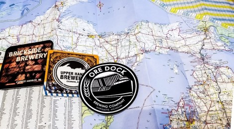Michigan Beer: The Ultimate Upper Peninsula Brewery Road Trip