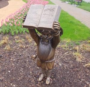Wizard of Oz Holland Michigan Munchkin