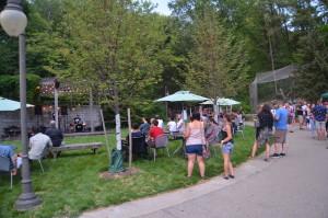 John Ball Zoo Rock Roar & Pour Music Food
