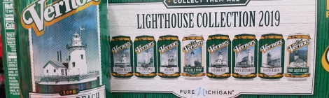 Vernors Michigan Lighthouse Cans Return in 2019