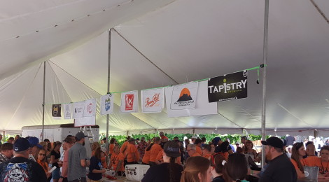Barry County Brewfest 2019 Nashville Michigan