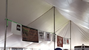 Barry County Brewfest Banners 2019
