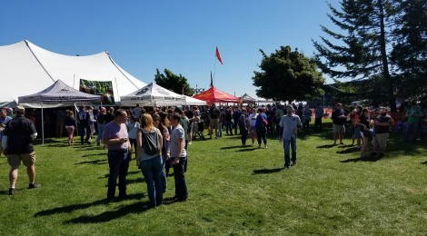Michigan Brewer's Guild 2019 UP Fall Beer Festival: The Upper Peninsula Beers We Can't Wait To Try