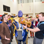 Photo Gallery: Grand Rapids Comic Con 2019