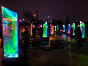 Prismatica CREOS Art Grand Rapids