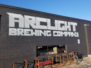 Arclight Brewing Company Watervliet Michigan