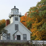 Fall Color in Michigan: Scenic Byways