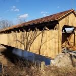 Historic Whites Bridge Will Soon Be Open Again