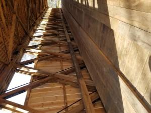Whites Bridge 2020 Interior Covered Ionia County