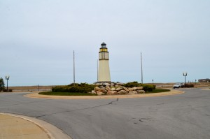 Manistee North Pierhead Lighthouse Directions
