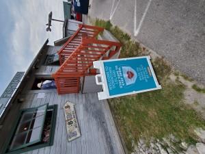 Coronavirus Vacation 2020 Fishtown Leland