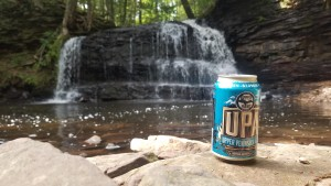 Upper Hand Brewery UPA
