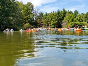 Platte River Kayak El Dorado Launch