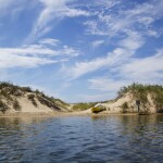 Photo Gallery: Platte River Kayak Trip at Sleeping Bear Dunes National Lakeshore