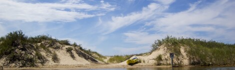 Photo Gallery: Platte River Kayak Trip at Sleeping Bear Dunes National Lakeshore