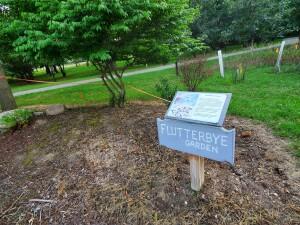 Leik Grove Flutterbye Garden Portland MI