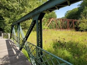 Battle Creek Historic Bridge Park 2