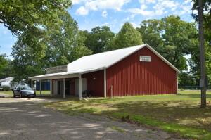 Calhoun County Fair Museum Eight Museums Marshall MI