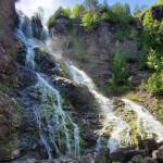 Douglass Houghton Falls – Michigan's Tallest Waterfall (VIDEO)