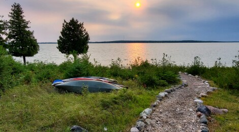 An A to Z Guide to Drummond Island Adventure