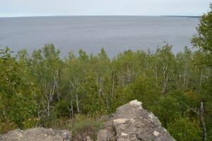 Drummond Island Michigan Marblehead Lake Huron