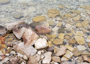 Drummond Island Michigan Rocks