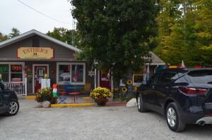 Esther's Mexican Restaurant Drummond Island MI