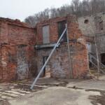 Frankfort Iron Works Ruins, Elberta