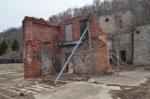 Frankfort Iron Works Michigan Elberta