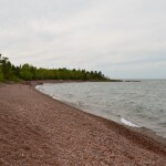 Michigan Trail Tuesday: Hunter's Point Park, Copper Harbor