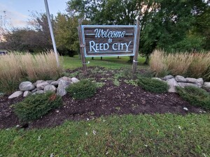 Welcome to Reed City Michigan
