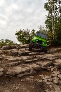 XXXXXMarblehead Jeep Trail DI - Jonathan Katje