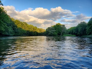 Flat River Kayak Michigan Lowell