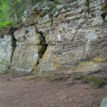 Hike the Trails and See the Ledges at Fitzgerald Park in Grand Ledge