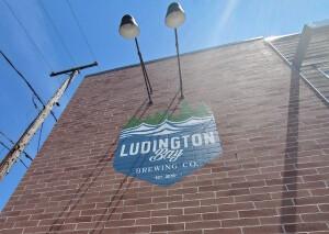 Ludington Bay Brewing Michigan