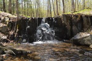 Ravine River Falls Michigan 2021 Travel Goals