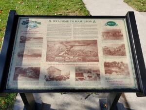 Schutmaat Park Hamilton Michigan Allegan County Heritage Trail