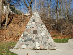 George Schutmaat Memorial Park Hamilton Michigan