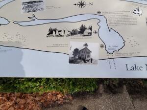 Kalamazoo River Lighthouse Historical Info Saugatuck
