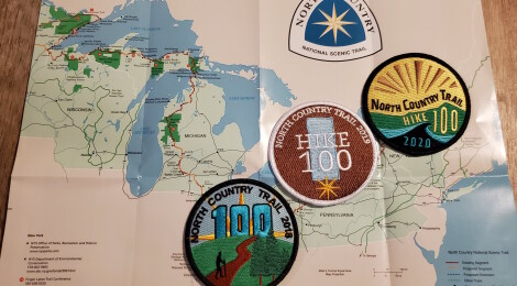 The North Country Trail Hike 100 Challenge Heads Into Sixth Year After Record Participation
