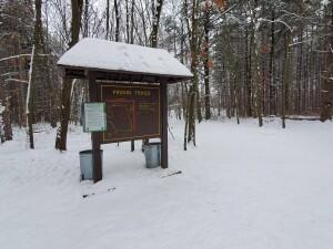 Provin Trails Kent County Parks