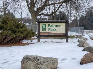 Palmer Park Wyoming Michigan Winter Recreation