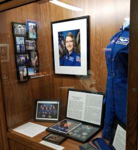 Christina Koch Astronaut Michigan Women