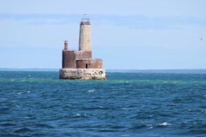 Waugoshance Lighthouse ShePlers Cruise