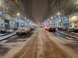 Monroe Center Grand Rapids Winter Lights