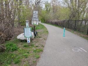 Kent County PArks Byron Center Kent Trails