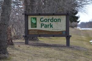 Kent County Parks Gordon Park Oldest