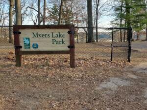 Kent County Parks Lake Park