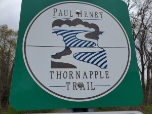 Kent County Parks Paul Henry Thornapple Trail